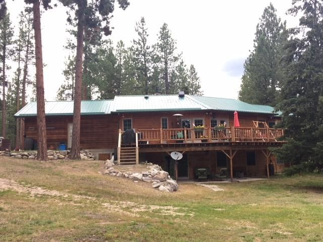 1619 Kenneys Drive, Victor, MT 59875