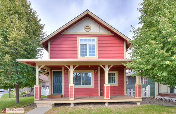 4767 Adalaide Lane, Missoula, MT 59808