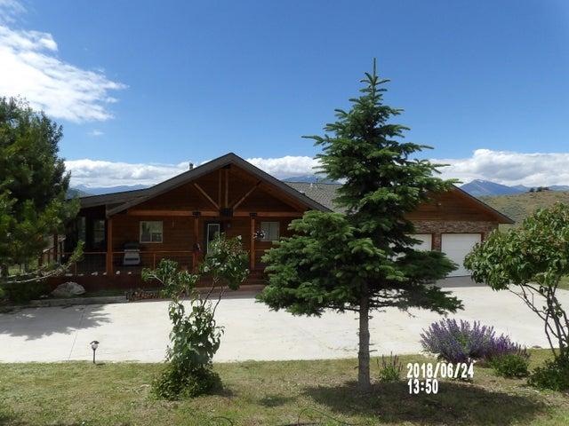 915 Sshensh Trail, Hamilton, MT 59840