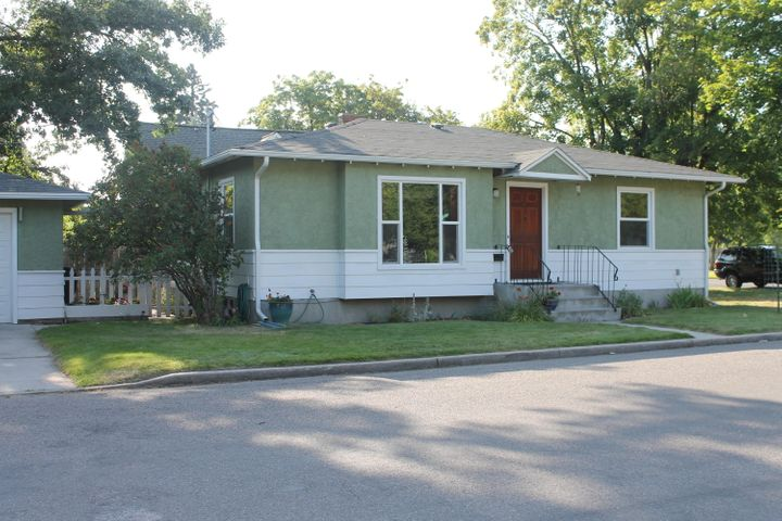 403 Mount Avenue, Missoula, MT 59801