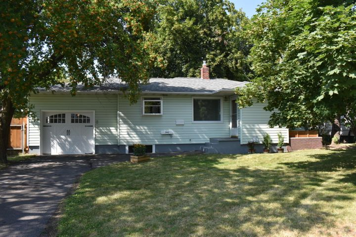 540 West Central Avenue, Missoula, MT 59801