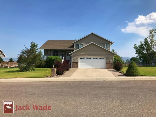4686 Christian Drive, Missoula, MT 59803