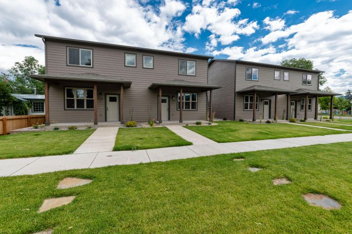1704 A South 8th Street West, Missoula, MT 59801