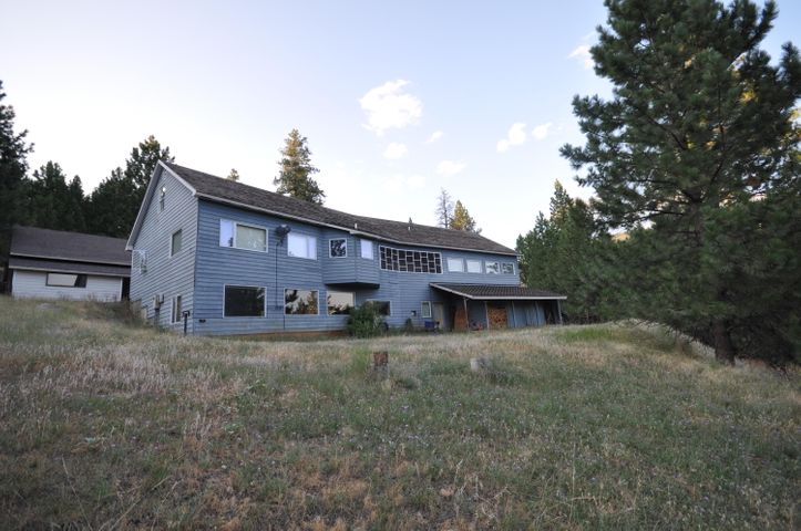 4900 Old Marshall Grade Road, Missoula, MT 59802