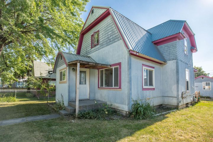 460 7th Ave E North, Kalispell, MT 59901