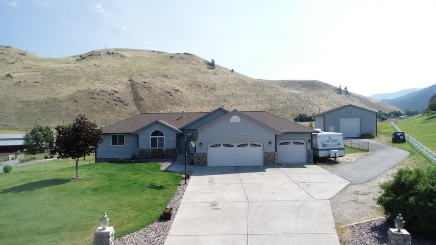 3220 Rodeo Road, Missoula, MT 59803