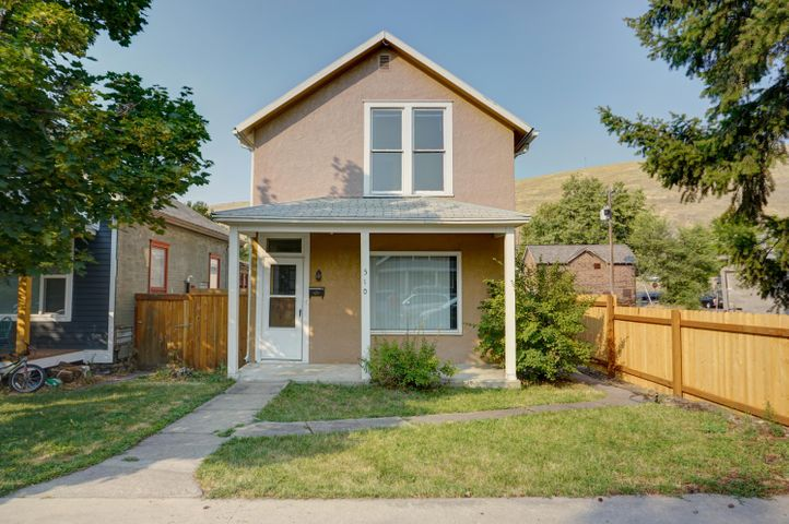 510 North 3rd Street West, Missoula, MT 59802