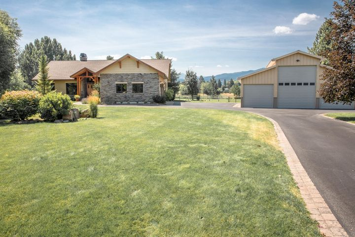 1350 Cheleq Court, Missoula, MT 59804
