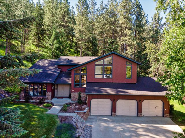 7305 Rosewood Court, Missoula, MT 59808