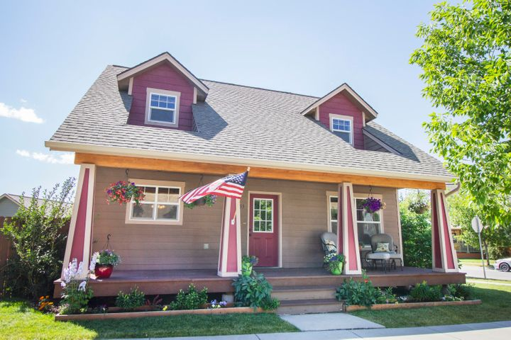 4733 Potter Park Loop, Missoula, MT 59808