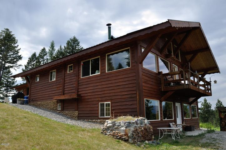 12466 Us Highway 93 South, Fortine, MT 59918