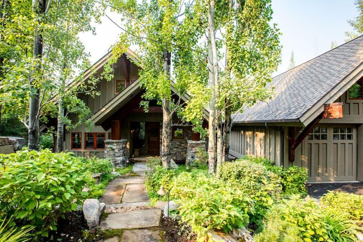 238 North Prairiesmoke Circle, Whitefish, MT 59937