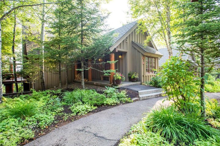 2227 Larkspur Lane, Whitefish, MT 59937