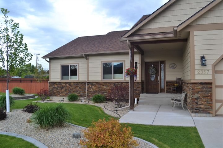 2357 Grape Arbor Court, Missoula, MT 59804