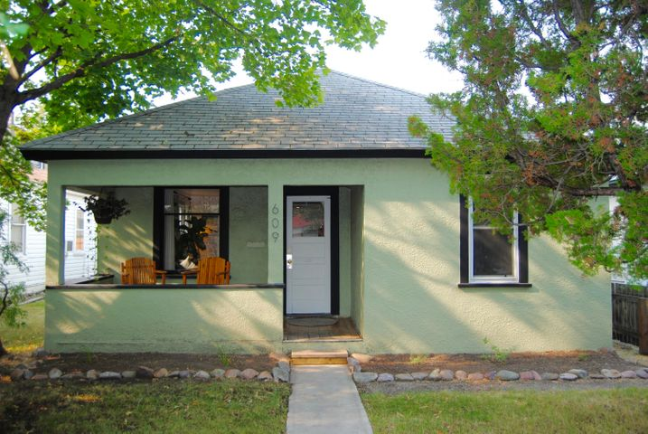 609 North 2nd Street West, Missoula, MT 59802