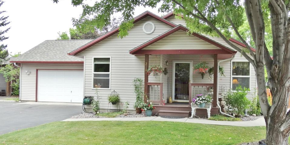 2101 Inverness Place, Missoula, MT 59801