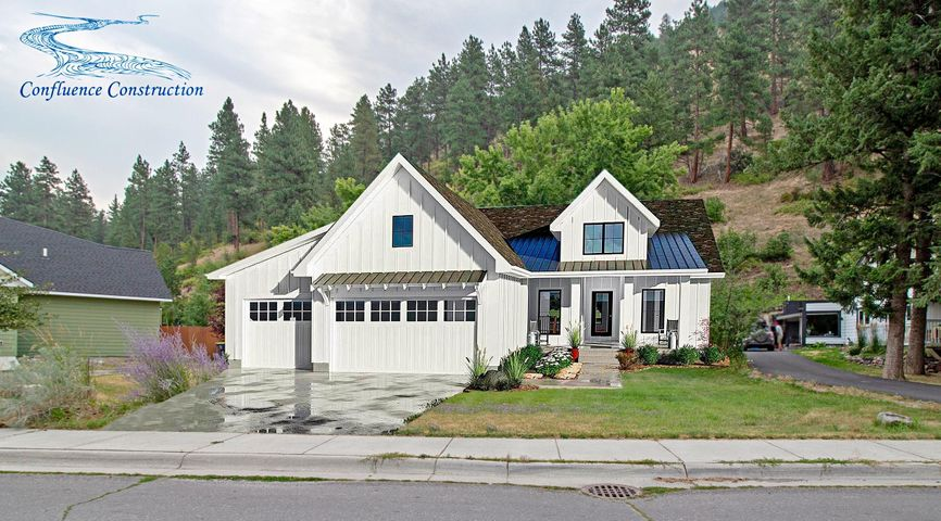 Nhn Raymond Avenue, Missoula, MT 59802