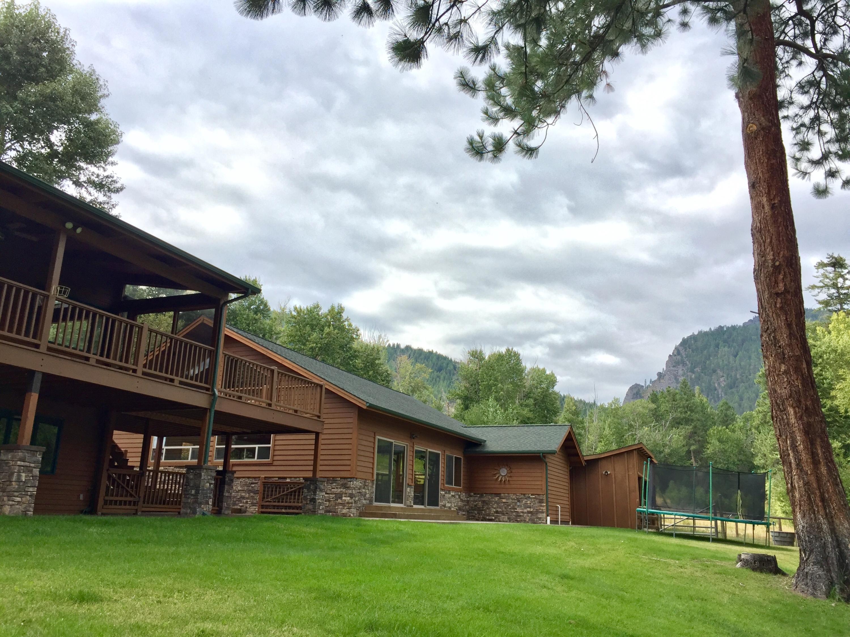 390 Kootenai Creek Road, Stevensville, MT 59870