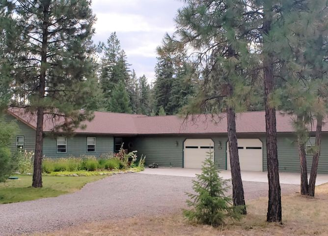 44 Ponderosa Court, Superior, MT 59872