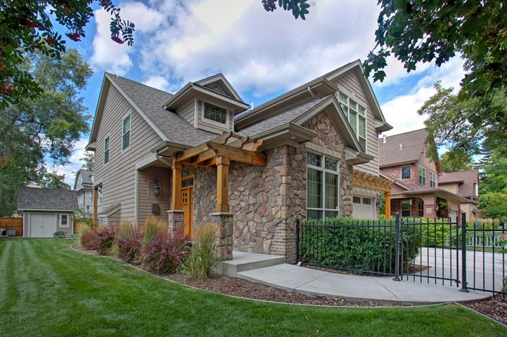 122 Daly Avenue, Missoula, MT 59801