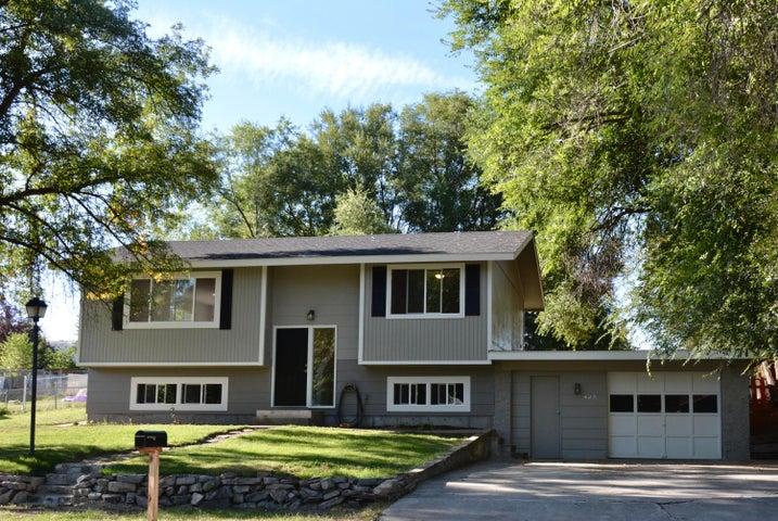 425 River Drive, Lolo, MT 59847