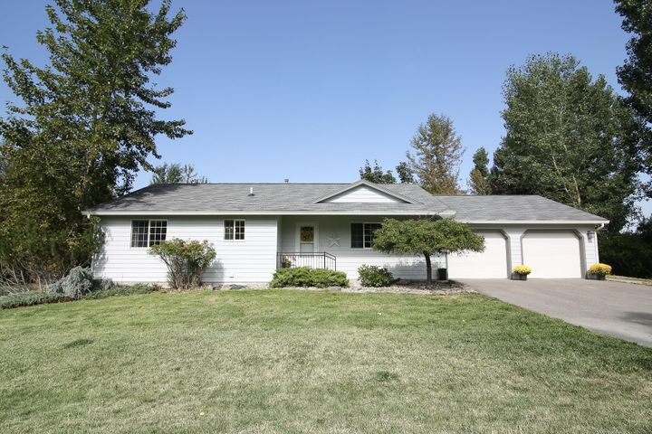 4895 Lower Miller Creek Road, Missoula, MT 59803