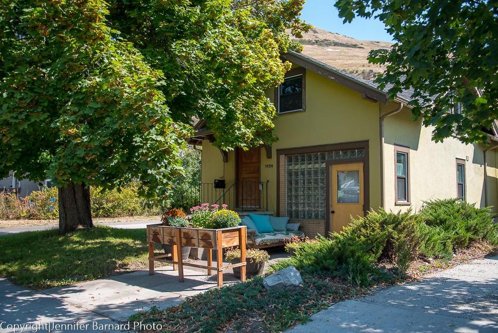 1134 Van Buren Street, Missoula, MT 59802