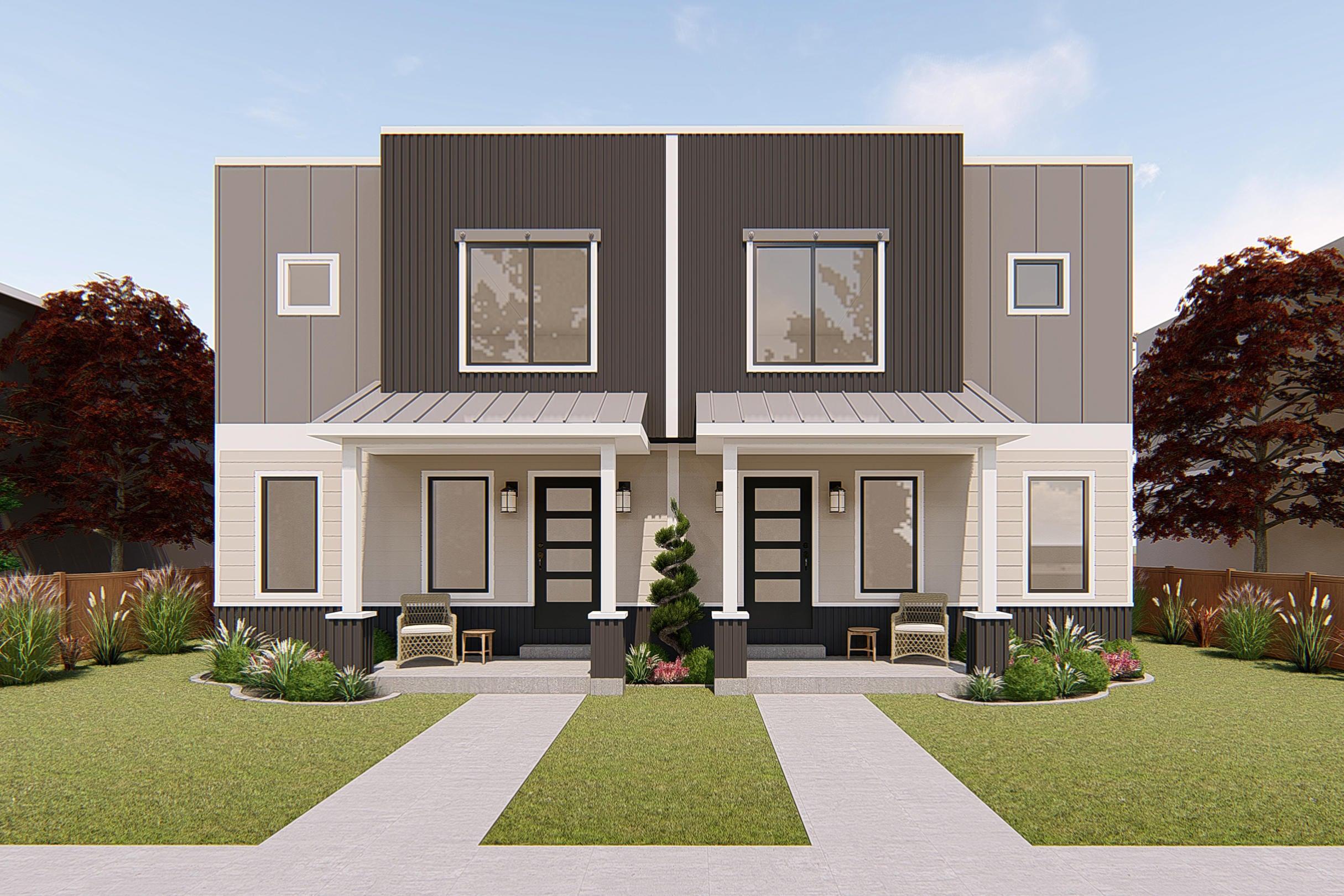 4882 Giada Drive, Unit A, Missoula, MT 59806