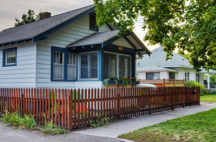 517 East Florence Street, Missoula, MT 59801