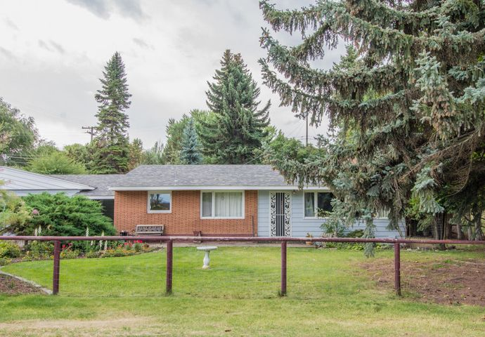 3325 Eldora Lane, Missoula, MT 59803