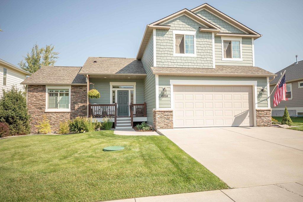 6024 Coburg Lane, Missoula, MT 59803
