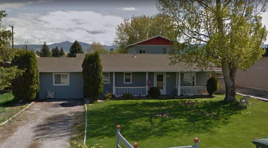 1012 Water Street, Corvallis, MT 59828
