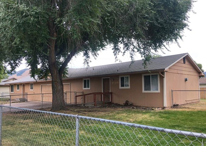2109 Wyoming Street, Missoula, MT 59801