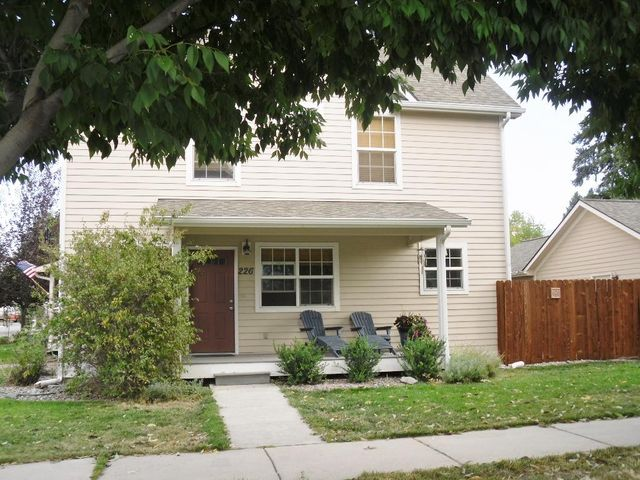 226 North Garfield Street, Missoula, MT 59801