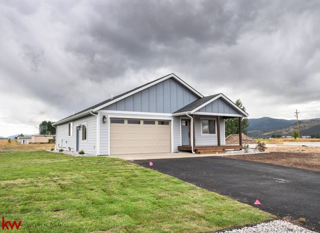15109 Evelyn Lane, Missoula, MT 59808