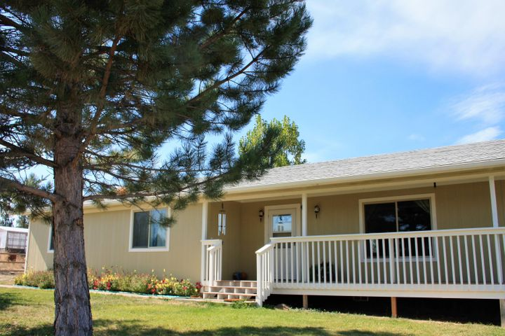 3495 Balsam Drive, Stevensville, MT 59870