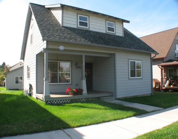 112 Bentley Park Loop, Missoula, MT 59801