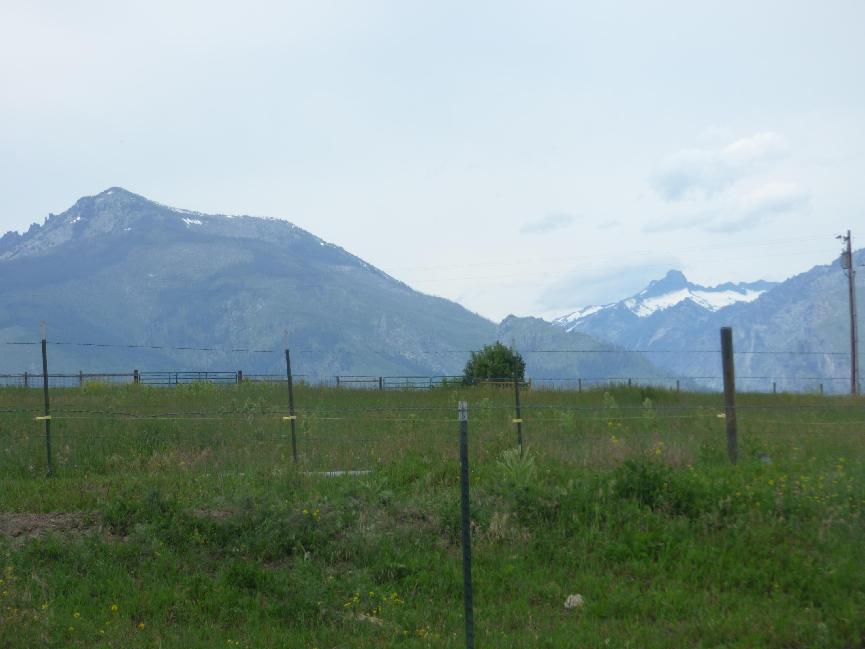 481 Paradise View, Corvallis, MT 59828