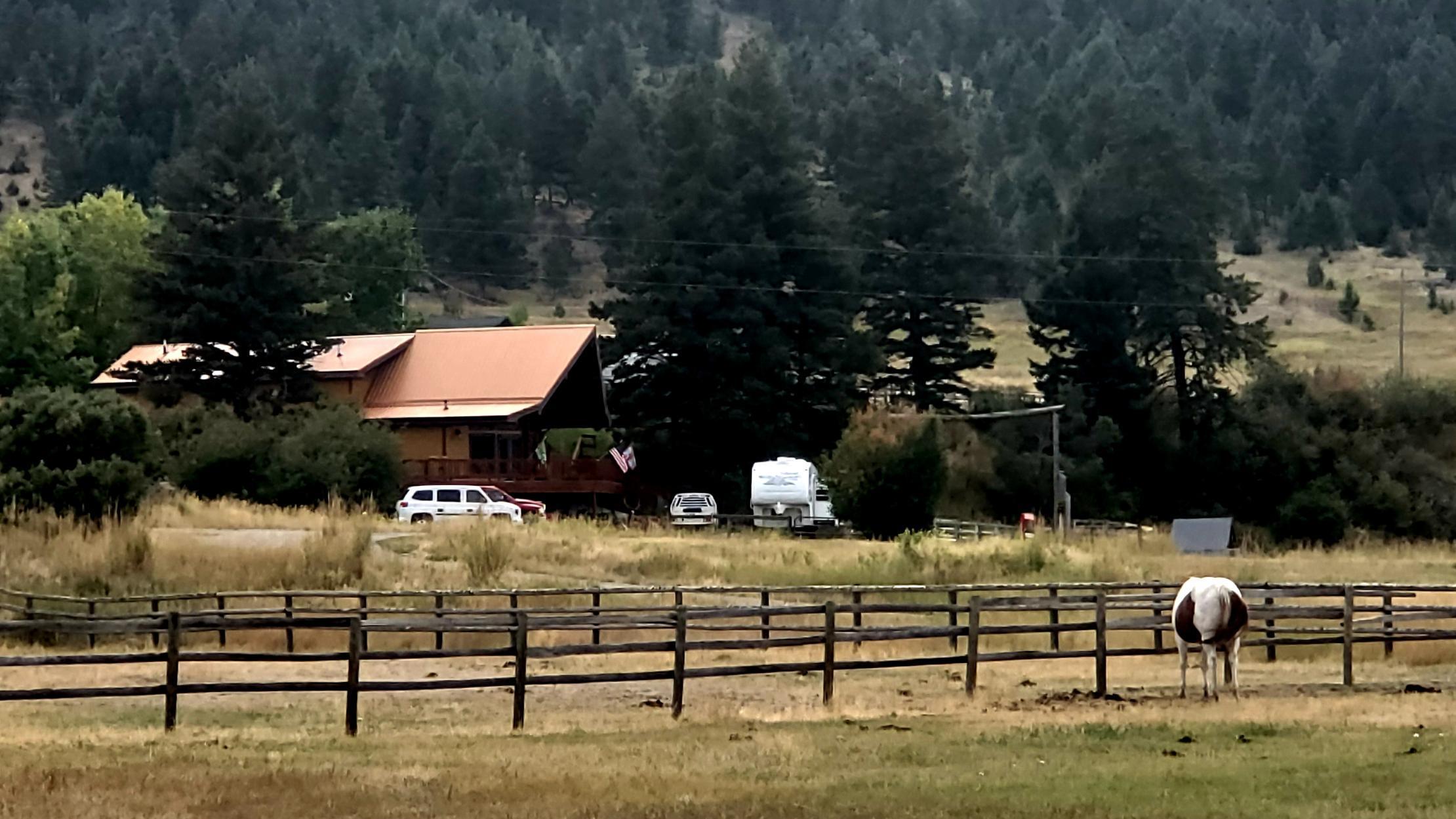 78 Dana Lane, Garrison, MT 59731