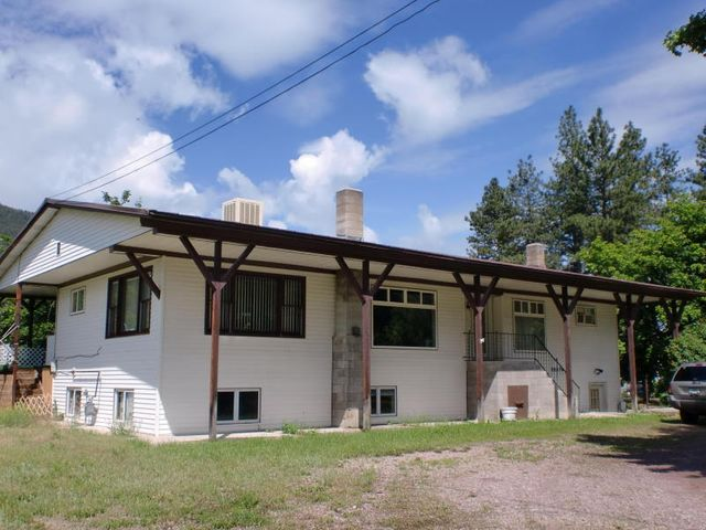 20579 East Mullan Road, Clinton, MT 59825