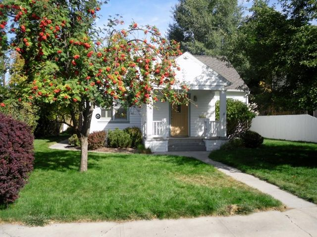 410 Woodworth Avenue, Missoula, MT 59801