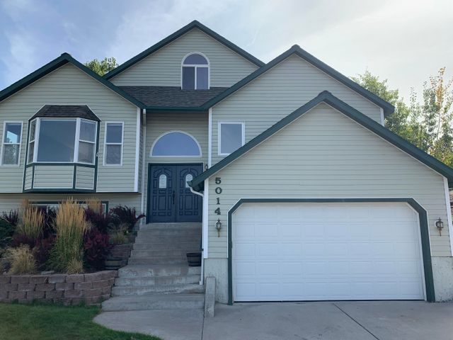 5014 Elk Hills Court, Missoula, MT 59803
