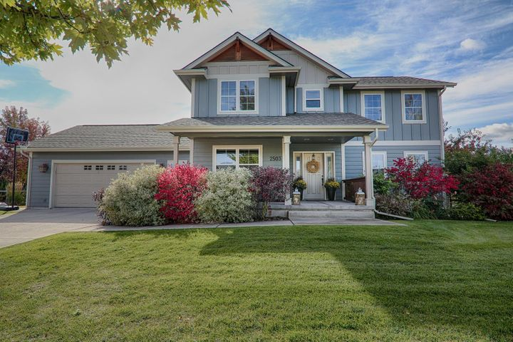2503 Muirfield Court, Missoula, MT 59808