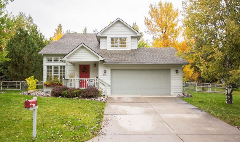 2522 Galena Court, Missoula, MT 59808
