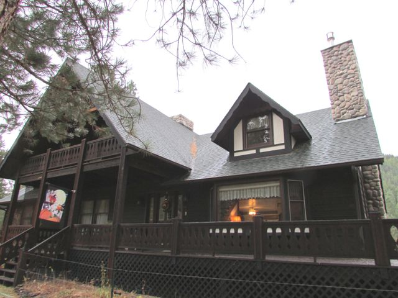 Astounding Dream Home