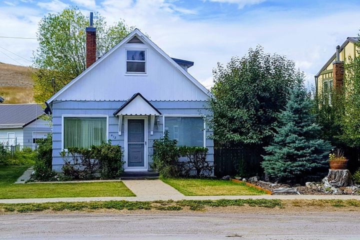 412 West Broadway Street, Philipsburg, MT 59858