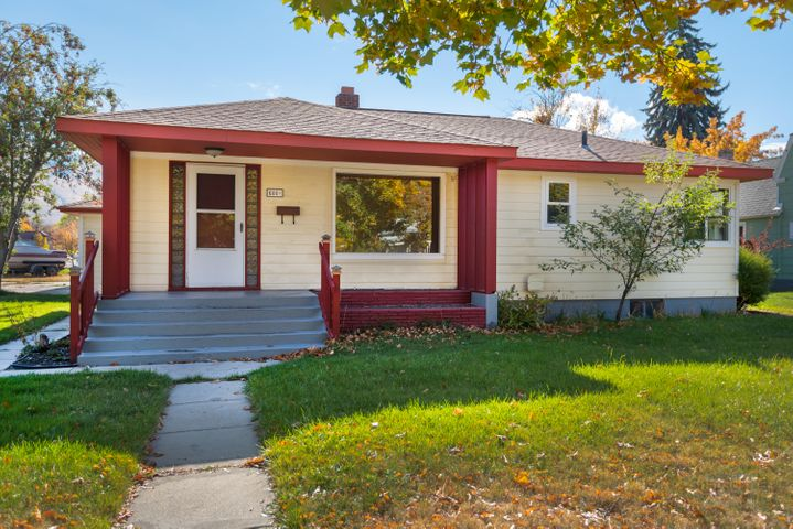 600 Stephens Avenue, Missoula, MT 59801