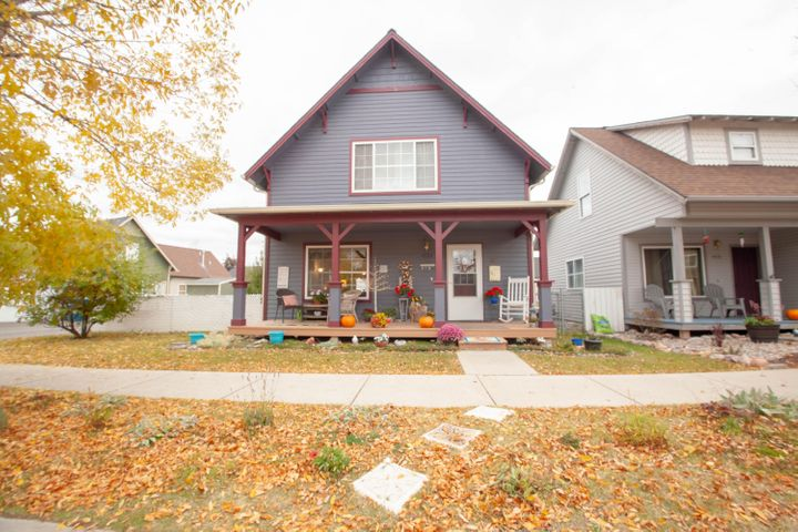 4600 Bordeaux Boulevard, Missoula, MT 59808