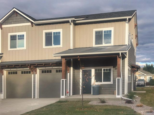 1370-A Marlin Lane, Missoula, MT 59804