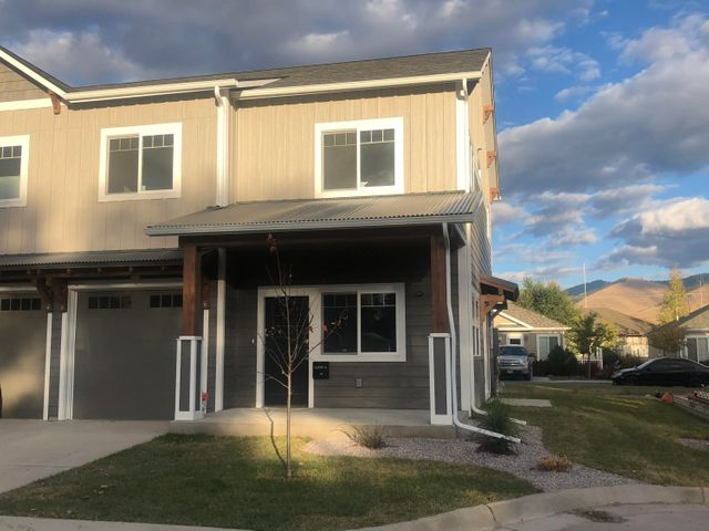 1390-B Marlin Lane, Missoula, MT 59804
